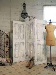 11 great ideas for repurposed doors