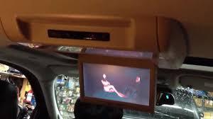 cadillac escalade radio cadillac escalade 2011 with alpine radio part 1