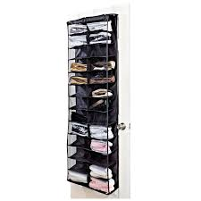 over the door shoe storage organizeroffice and bedroom