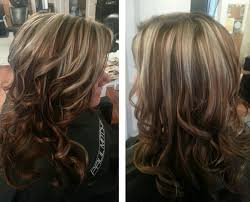 caramel lowlights in blonde hair dark blonde hair color with lowlights color