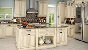 white kitchen cabinets with antique brown granite antique white kitchen cabinets with black granite