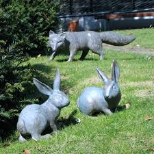 cast bronze rabbit statues cast bronze rabbit statues suppliers