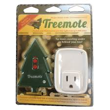 treemote tree and electrical device controller