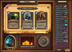 hearthstone android blizzard releases hearthstone on android tablets in select regions