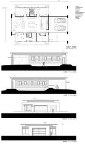a floor plan for a house made from shipping containers shipping