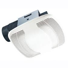 nutone duct free wall ceiling mount exhaust bath fan 682nt the