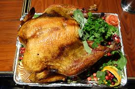 what you need to for thanksgiving in the district borderstan