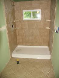 Stand Up Bathroom Shower Stand Up Shower Tiles Search Bathroom Reno Pinterest