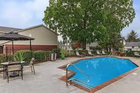 walnut park amenities
