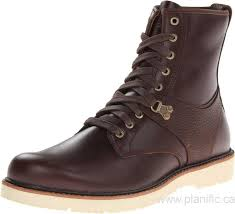 canada timberland men u0027s abington quarryville tall boot brown