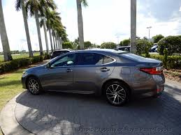 lexus e350 tires 2016 used lexus es 350 4dr sedan at royal palm toyota serving