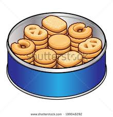 cookie tin stock images royalty free images vectors