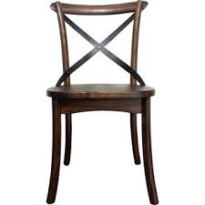 Dining Chair Wood Reclaimed Wood Kitchen Dining Chairs You Ll Wayfair
