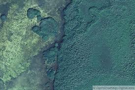 Largo Florida Map South Creek Inlet In Key Largo Fl United States Inlet Reviews