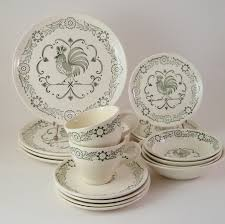 18 best scio pottery dishes images on dishes vintage