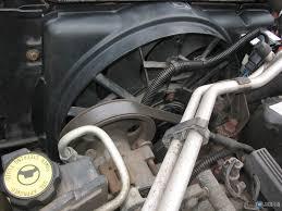 electric jeep conversion taurus 2 speed fan help