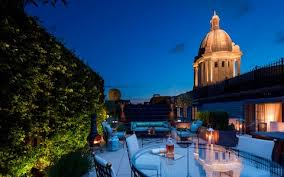 top 10 the most romantic hotels in london telegraph travel