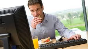 que manger le midi au bureau pause déjeuner les obligations de l entreprise allégées l express