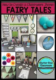 Decor Tips 74 Best Fairy Tale Classroom Theme Ideas And Decor Images On