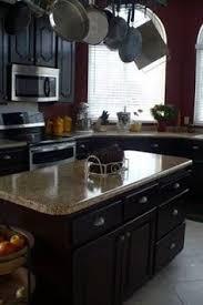 Granite Kitchen Makeovers - kitchen makeover final reveal part one life kitchen counter
