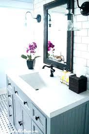 bathroom crown molding ideas crown moulding in bathroom the best crown molding mirror ideas on