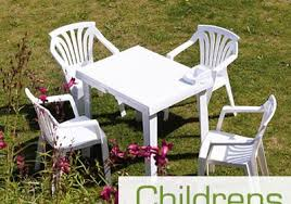 children s outdoor table and chairs our outdoor childrens furniture