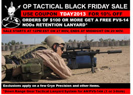 trijicon black friday tactical black friday 2013 soldier systems daily