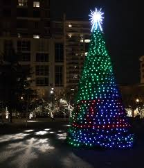 christmas tree in jamison square park hoyt living