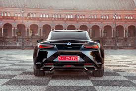 lexus usa jobs 2017 lexus lc v8 u0026 hybrid equally priced in the uk starting from