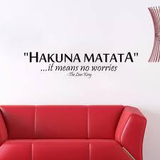 aliexpress com buy 57 13cm hakuna matata monster high pegatinas
