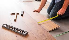 Installing Prefinished Hardwood Floors Impressive Oak Flooring Installation How To Install Prefinished