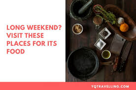 where to travel for food during singapore weekends yqtravelling