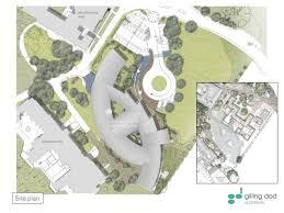 drug rehabilitation center floor plan architects for health junction 17
