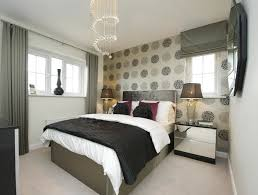 Show Home Interiors Ideas Barratt Homes Newcastle Lyme The Morpeth Design Interior