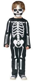 skeleton costumes skeleton costumes for kids home scary costumes