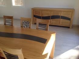 Table Salle A Manger Bois Clair by Fabricant Meubles Modernes Contemporains Et De Style