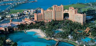 Comfort Suites Atlantis Day Pass Day Pass To Atlantis In The Bahamas Travel On A Dream