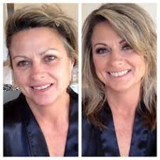 hair makeovers for women over 40 6 hairstyle mistakes that will age you model with hair makeover