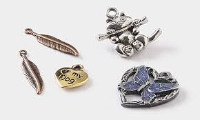 necklace making charms images Jewelry charms fire mountain gems jpg