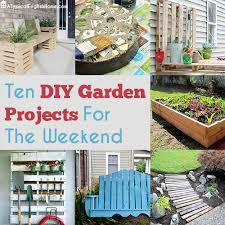 a typical english home best diy garden ideas