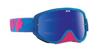 pink motocross goggles spy woot race prescription motocross goggles sportrx