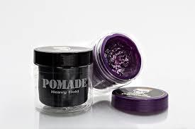 Pomade Wax haircare2u my 120ml rising up pomade strong hold hair wax
