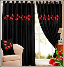 Ebay Curtains Collection In And Black Curtains And And Black Curtains