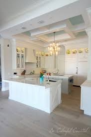 kitchen design ideas beach themed kitchen canisters decor