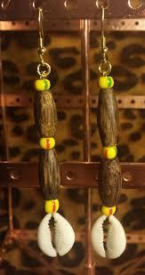 reggae earrings 7 best rasta reggae earrings images on reggae hoop