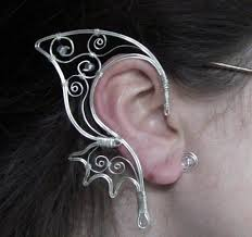 ear clasp 17 best ear cuffs images on jewelry ear wraps and
