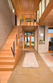 Modern Entrance Hall Ideas by Modern Hallway Ideas Zamp Co