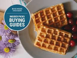 The Best Waffle Makers You Can Buy Business Insider