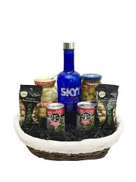bloody gift basket bloody gift basket chagne gift baskets