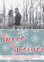 holiday card christmas card pregnancy announcement new baby
